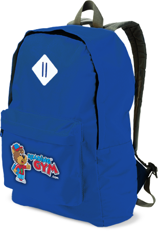 Reading Gym Backpack